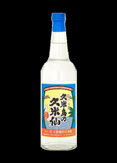 쿠메지마노 쿠메센 30 (아와모리)