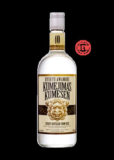 쿠메지마스 쿠메센 40 (아와모리)